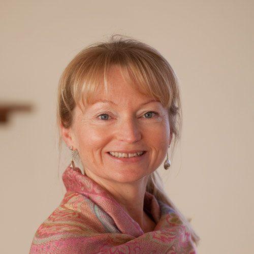 Ginny Clarke