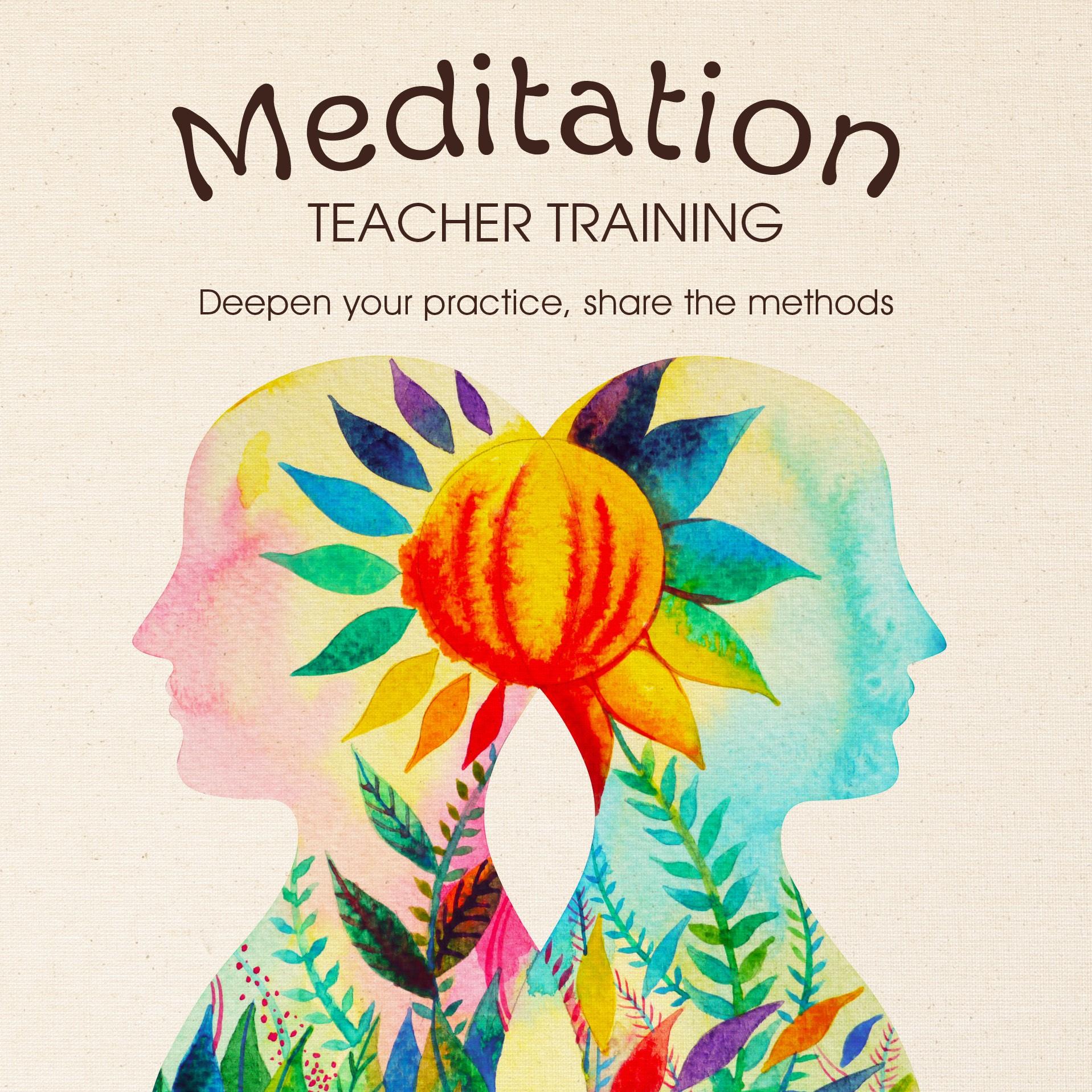 Meditation Teacher Training 150 Hour | Living Peace Yoga